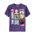 Boys Star Wars LEGO Tees