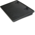 LapGear - Traveler LapDesk - Black