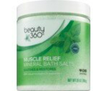 CVS Muscle Relief Mineral Bath Salts