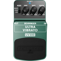 Behringer - Ultra Vibrato Pedal for Electric Guitars