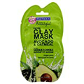 Freeman Clay Mask, Facial, Avocado & Oatmeal 0.5 fl oz (15 ml)