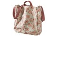 Mossimo Supply Co. Bicycle Print Tote Bag - Pink