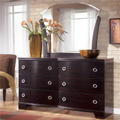 Pinella Dresser & Mirror