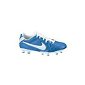 Nike Youth Tiempo Natural IV LTR FG Soccer Cleat - White