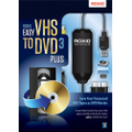 Easy VHS to DVD 3 Plus - Windows