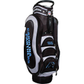 Team Golf - Carolina Panthers Medalist Bag