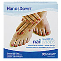 HandsDown Soak-off Gel Nail Wraps