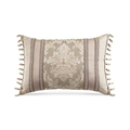 "Croscill Bedding, Ava 22"" x 15"" Boudoir Decorative Pillow"