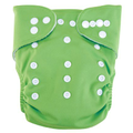 Trend-Lab Cloth Diaper- Green