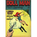 Doll Man Quarterly (1941 Quality)