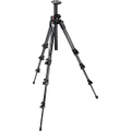 "Manfrotto - 190 Series 4-Section 57.5"" Tripod"
