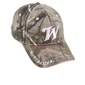 One Size Fits Most Women's Realtree AP Cotton Baseball Cap
