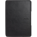 Amazon - Kindle Leather Cover - Black