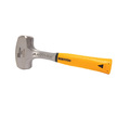 Bostitch 48 oz Mallet Shaped AntiVibe Drilling Hammer Handle Hammer