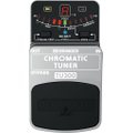 Behringer - Chromatic Guitar Tuner