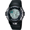 Casio - Men's G-Shock Trainer Multifunction Watch - Black