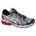 ASICS GEL-Flux High-Performance Extra Wide Running Shoes - Men