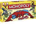 USAOPOLY - Monopoly: My Marvel Heroes Collector's Edition Game
