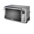 De'Longhi 6-Slice Convection Toaster Oven
