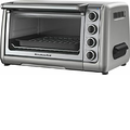 KitchenAid - Toaster Oven - Silver