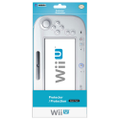 HORI - GamePad Protector for Nintendo Wii U - Clear