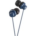 JVC - Earphone - Blue
