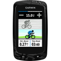 "Garmin - Edge 810 2.6"" GPS With Built-In Bluetooth"