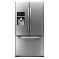 Samsung 28.5 Cu. Ft. Stainless Steel French Door Refrigerator