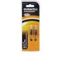 Duracell Stereo Audio Cable