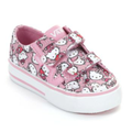 Vans Tory Hello Kitty Shoes - Toddler Girls