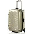 Samsonite - Pixelcube Travel/Luggage Case (Roller) for Travel Essential - Anthracite
