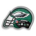 Fan Cake NFL Silicone Cake Pan in Philadelphia Eagles