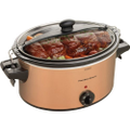 Hamilton Beach - Stay Or Go Cooker & Steamer