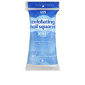 CVS Exfoliating Nail Squares 100% Cotton