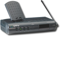 Terk - Wireless Multiroom A/V Distribution System