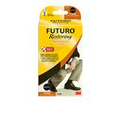 Futuro Support Dress Socks Men's Firm Medium Black