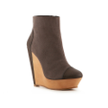 Messeca Claudia Wedge Bootie