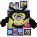 MushABellies - Buzzie Bee MushABelly Plush Toy