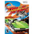 Hot Wheels: Track Attack - Nintendo Wii
