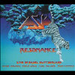 Resonance: Live... [CD & DVD] [Digipak] - CD