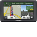 Garmin - 5-Inch Portable GPS Navigator with Lifetime Map & Traffic Updates - Black