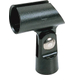 Quik Lok - Rubber Tapered Microphone Holder - Black