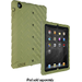 Gumdrop Cases - Drop Series Military Edition Case for Apple iPad 2 - Army Green