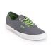 Vans Authentic Lite Shadow & Green Shoe