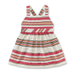 Ralph Lauren Baby Dress, Baby Girls Sleeveless Striped Dress