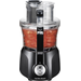 Hamilton Beach - Big Mouth 14-Cup Food Processor - Black