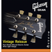 Gibson - Vintage Reissue Nickel Electric Guitar Strings