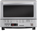 Panasonic - FlashXpress 4-Slice Toaster Oven - Silver