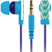 Merkury - Amalfi Riviera Earphone - Blue/Green