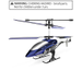 Protocol TurboHawk Alpha 3 Channel Remote Control Helicopter